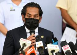 Khairy: Ministry monitoring allegations of Covid-19 vaccine queue-jumping
