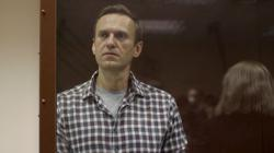 Kremlin critic Navalny moved to penal colony outside Moscow to serve jail term