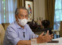 Muhyiddin: Declaration of Emergency not due to politics, appropriate move in response to health crisis