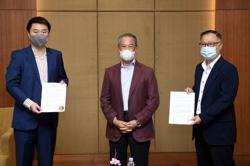 Larry Sng, Steven Choong sacked from PKR