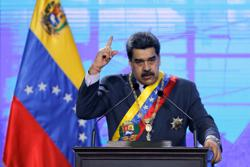 Exclusive: Biden in no rush to lift Venezuela sanctions, seeks 'serious steps' by Maduro