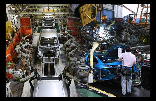 Image Malaysia's manufacturing PMI falls in February