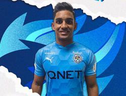 Sunil to use England experience to help PJ City this season