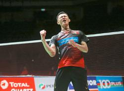 Except for Zii Jia, other shuttlers expected to live up to their billings