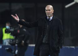 Real Madrid come into their own in critical moments, says Zidane
