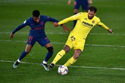 Atletico increase La Liga lead with victory at Villarreal