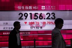 Hang Seng Index set for biggest overhaul in 51 years