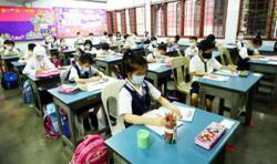 Police present at Melaka schools to ensure new normal compliance under conditional MCO