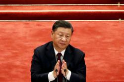 China's Xi will not make a state visit to Japan this year: Sankei