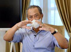 Muhyiddin: Additional incentives to boost economy, help those hit by pandemic