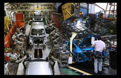Malaysia's manufacturing PMI falls in February