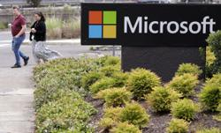 Microsoft says vaccine tools have fallen short after US snags