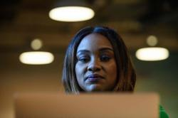 Women fight for funding in mans world of tech startups