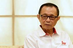 Fu Ah Kiow resigns as Star Media Group director, chairman of board