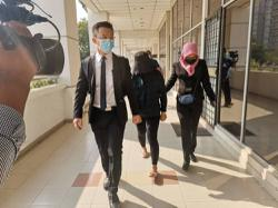 Human Resources manager claims trial to charge of submitting false Socso claims