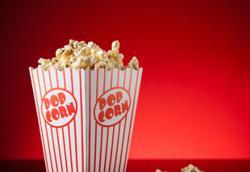 Popcorn-on-demand: Belgian cinema chain gets creative amid pandemic
