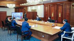 Cambodia and East Timor renew trade, investment vows
