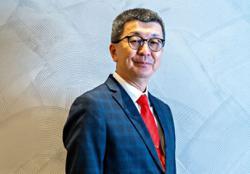 Lim Hock San appointed executive chairman of LBS Bina Group