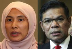 Federal Court upholds ruling that Nurul Izzah, Saifuddin Nasution did not defame NFCorp, chairman
