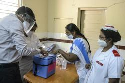 India begins phase 2 of vaccination drive as Covid-19 tally rises above 11.1 million