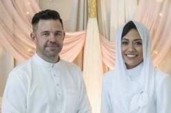 DAP's Seri Delima rep ties the knot in simple ceremony