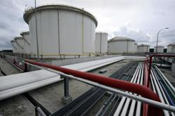 Oil prices jump as US House passes huge stimulus bill