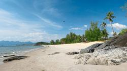 Pantai Cenang voted one of Asia's top beaches by TripAdvisor readers.