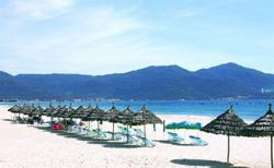 Two Vietnamese beaches among the top beaches in Asia
