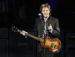 Dear Sir or Madam: Paul McCartney memoir due out in November
