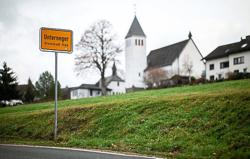 Cities and towns in Germany weigh how to handle racist place names