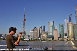 Shanghai broadens definition of expatriate high-end talent