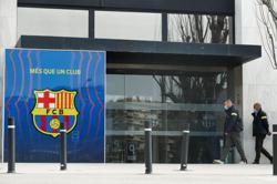 Former Barca president Josep Maria Bartomeu arrested after club offices raided