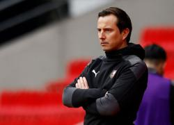 Stephan resigns as Rennes manager after dismal run