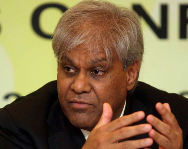 Touted as tycoon Ananda Krishnan's right-hand man, Ralph Marshall had played a key role in the rollout of the Maxis and Astro network.