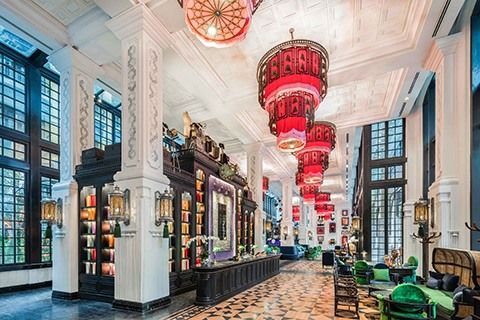 Hotel de la Coupole, MGallery Sa Pa (Lao Cai), - Vietnam News/ANN