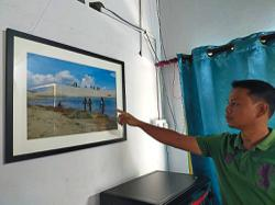 Fisherman captures a slice of Seletar life for future generations