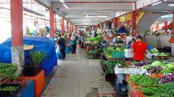 Petaling Jaya's oldest market struggles to regain its favoured status among customers