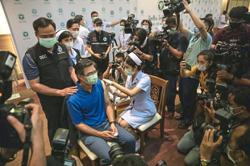 Asean countries embrace Chinese vaccines