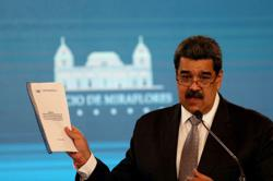 Venezuela uses pretrial detention as a punishment, rights group says