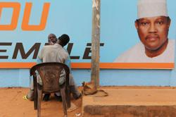Niger opposition leader charged with trying to overthrow government