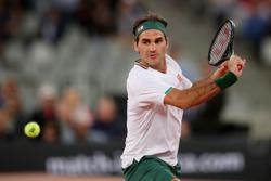 Federer to miss this month's Miami Open