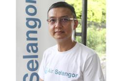 Air Selangor replacing 716km of old water pipes