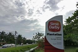 Sime Plantation hires 3rd party for job issues