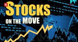 Quick take: Straits jumps 25% on emergence of new shareholder