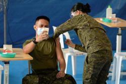 Philippines reports first cases of Covid-19 South African variant