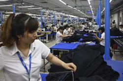 Vietnam records trade surplus over two months