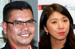 Jamal Yunos apologises to Yeo Bee Yin, defamation suit settled