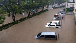 Brunei: 48 flood-affected families get govt aid