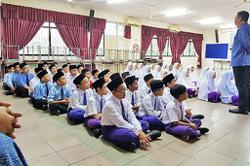 Brunei: Schools feted for their excellence