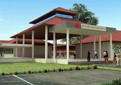 Laos: EDCF, MOH to study modern hospital construction